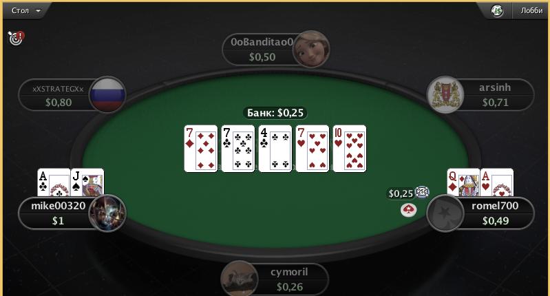 Какой вид покера самый популярный