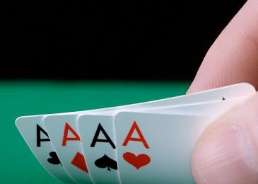 Комбинация Каре в покере – как разыгрывать, вероятности составления