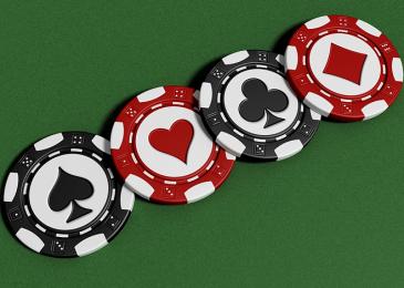 Обязательные ставки — что значит Анте в покере?