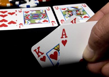 Правила покера: что значит кикер в покере?