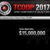 Украинский игрок занял второе место на TCOOP