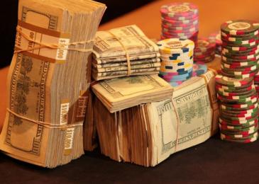 Банкролл-менеджмент в покере
