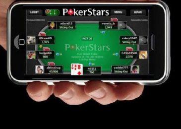 Покер старс скачать на андроид на реальные деньги