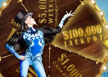До $100 000 ежедневно на 888Poker