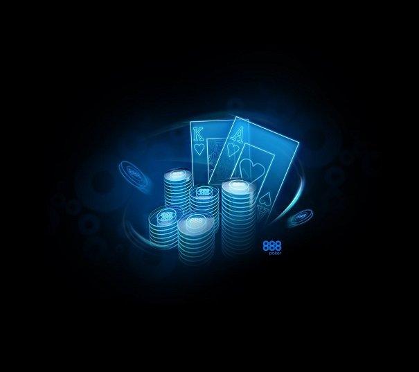 бездепозитный покер