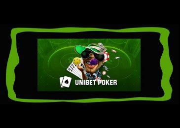 Покер-рум Unibet Poker — скачать UnibetPoker на деньги