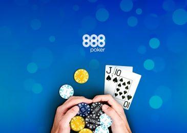Как пройти верификацию личности в 888 Покер