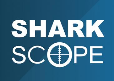 ШаркСкоп (SharkScope) – онлайн сервис турнирной статистики