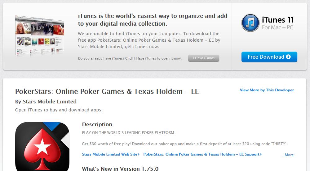на виртуальные деньги онлайн покер