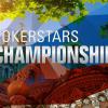 PokerStars Championship в Сочи – 150 миллионов гарантия, скидки, акции