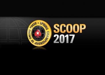 Выиграйте билет на SCOOP-2017 в турнирах Спин-энд-Гоу по Омахе