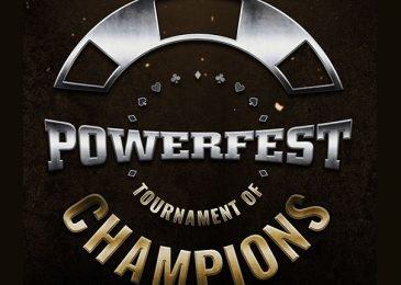 Серия POWERFEST возвращается на PartyPoker с небывалой гарантией