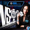 888Poker вновь официальный спонсор WSOP