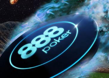 100,000$ Meteor Tournament – отборочные сателлиты каждый день на 888Poker