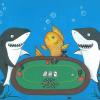 Фиш в покере – как определить рыбу