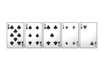 Покер 2-7 Сингл Дро – комбинации, правила, основы стратегии