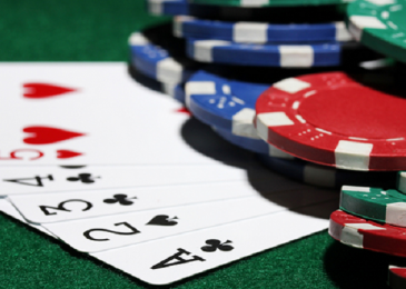 Разз покер – правила, комбинации
