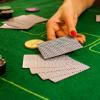 Дро покер – один из старейших видов карточных игр