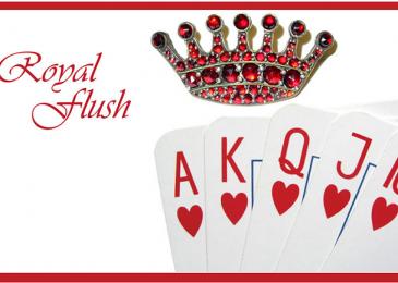 Как называются комбинации в покере на английском
