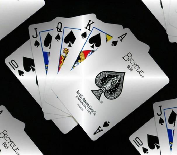 казино продумали все мельчайшие детали голубые тона в которых выполнен