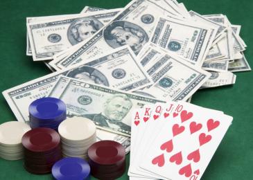 Где и как играть в покер на реальные деньги