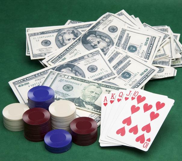игра в покер на деньги с выводом денег