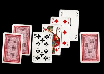 Правила игры в Семикарточный Стад покер