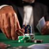 Ставка Бет (Bet) в игре покер