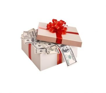 gift-box-with-banknote-of-dollar