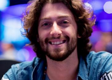 Игрок в покер Игорь Курганов – биография, достижения