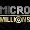 Сателлиты на Главное Событие MicroMillions на ПокерСтарс