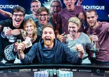 Для чего нужно читать новости покера