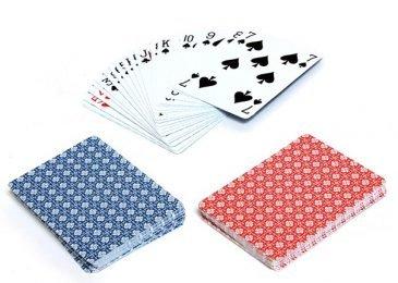 Сколько карт должно быть в покере