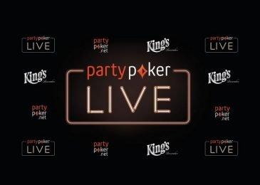 PartyPoker проведет в Сочи покерный фестиваль с гарантией 9 000 000$