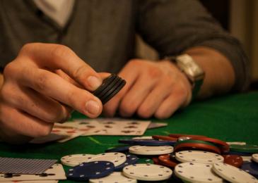 Ставка 3-Бет в покере