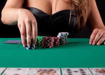 Что такое улица в покере