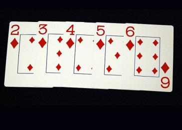 Комбинации покера – правила составления для новичков