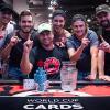 Люк Беллерив победитель $1,650 CPPT World Cup of Cards