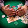 Покер с бесплатным стартовым капиталом