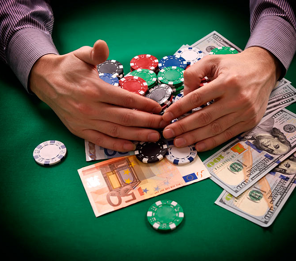 Покер онлайн стартовый депозит слот в онлайн казино