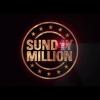 Украинец занял второе место в Sunday Million 27 августа