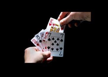 Дро комбинации в покере – понятие, вероятности улучшения