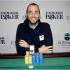 Калеб Кларк первый в хайроллере на WSOP Circuit — Foxwoods
