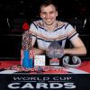 Чарльз Бойссонниер выиграл 200.000$ в Playground1000 на WCOC