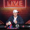 Джефф Кормье выиграл $ 129,173 в самом дорогом турнире World Cup of Cards