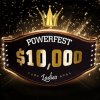 POWERFEST: Ladies' Event на PartyPoker с гарантией в $10.000