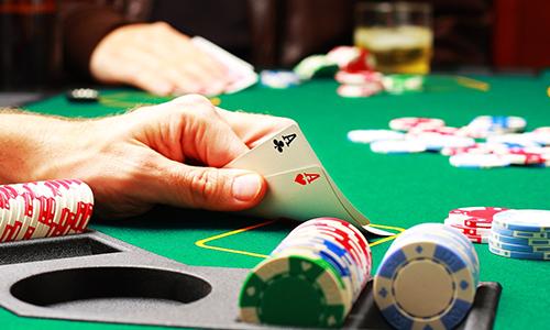 Poker House - MTT course