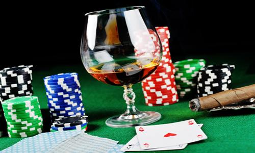 Poker House - cash course