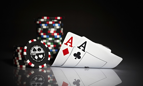 Poker House - inro course