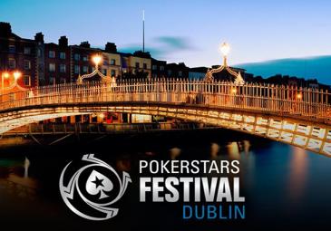 PokerStars Festival Dublin